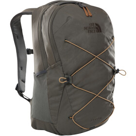 The North Face Jester Mochila, new taupe green/utility brown